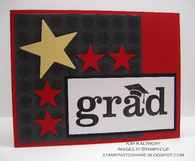 4/23 Great Grads Card