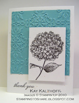 6/30 New Stampin' Up! Cards & a Special Rejoin Starter Kit!