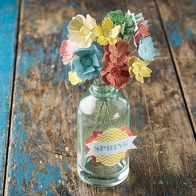 4/29 Bloomin' Bouquet Kit – Quantities Limited!