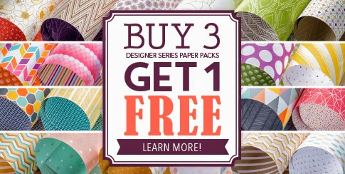 Last Day – July 31 – to Buy Three and Get One Free!