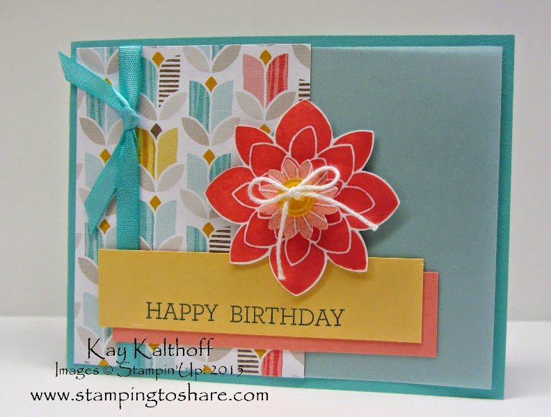 Crazy About You with Best Year Ever Paper and Accessories with How To Video