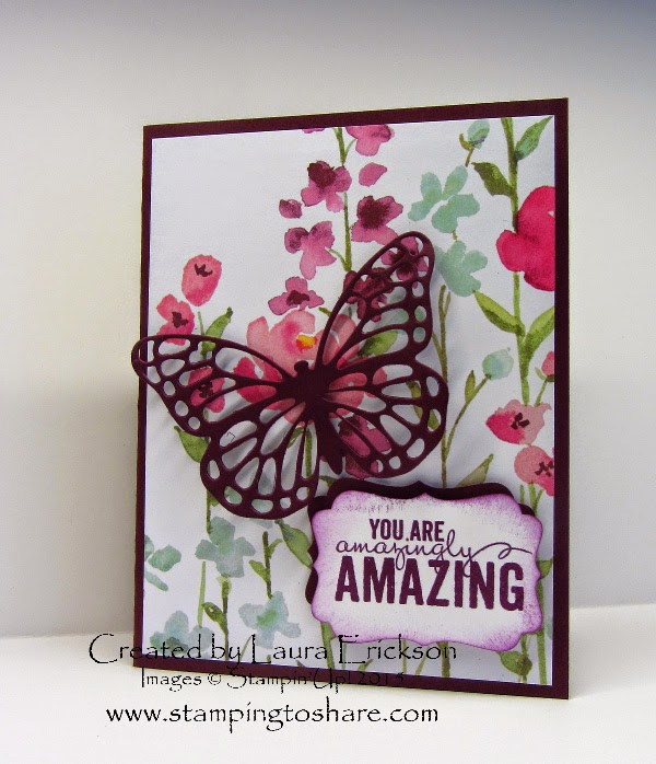 February Stamping to Share Demo Swaps Part One