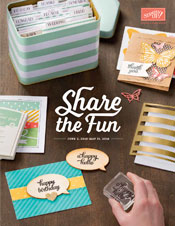 LAST DAY to Order from Retiring Stampin' Up! Catalogs – PLUS Demo Swaps Part One
