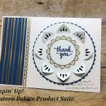 Eastern Palace Product Suite by Stampin