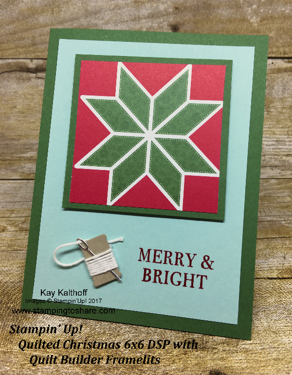 Christmas Quilt Bundle and Quilted Christmas with Hearts Come Home! How To Video Included!