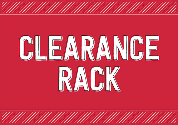 Stampin' Up! Clearance Rack Updated!! Up to 70% Off!