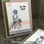 How to Make a Stampin