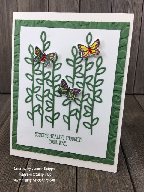 Well Said Bundle created by Janeen Knippel Demo Meeting Swap #stampingtoshare