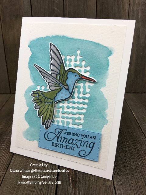 Stampin' Up! Humming Along Bundle