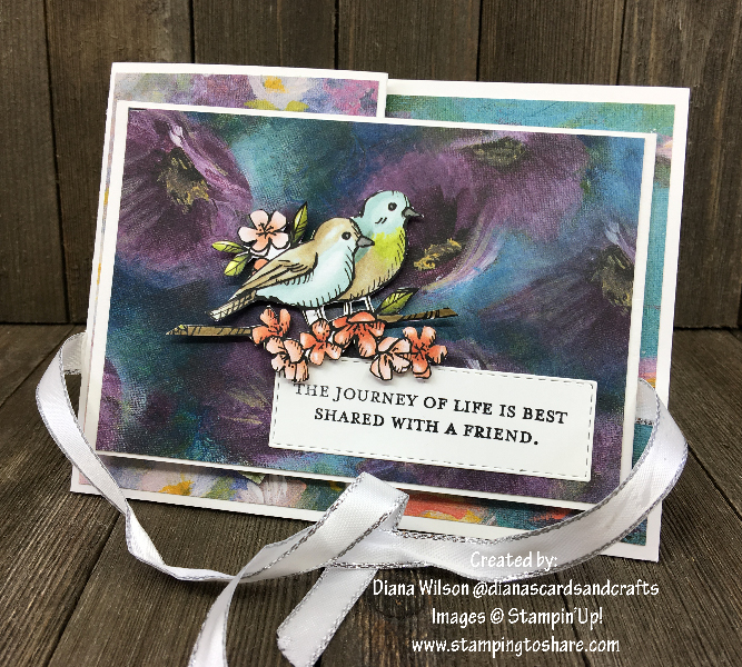Stamping to Share Demo Meeting Swaps Part One: New Catalog Demo Pre-Order