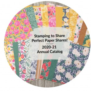 Stamping to Share Perfect Paper Shares Now Available to Reserve!!
