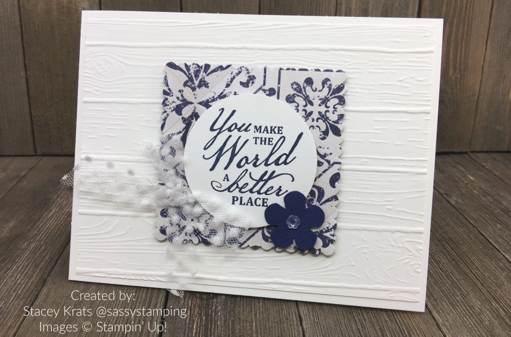 Demo Preorder Swaps Creative Crafters Stamping to Share: Part One