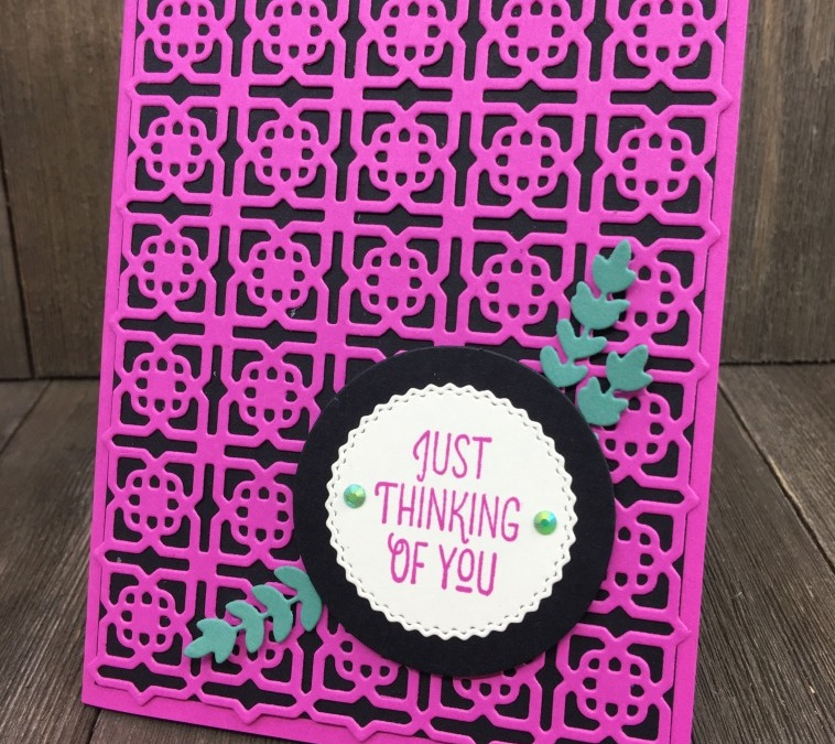 Demo Preorder Swaps Creative Crafters Stamping to Share: Part Two