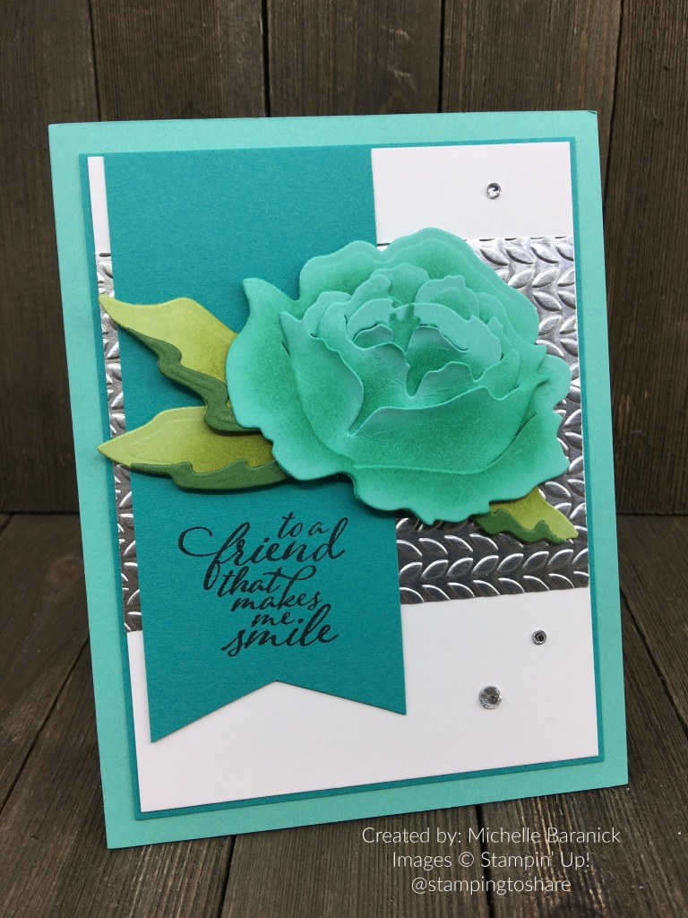 July Demo Swaps from Creative Crafters: New Catalog Part Two